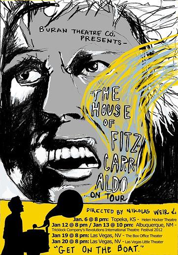 Poster design by Megan Rains